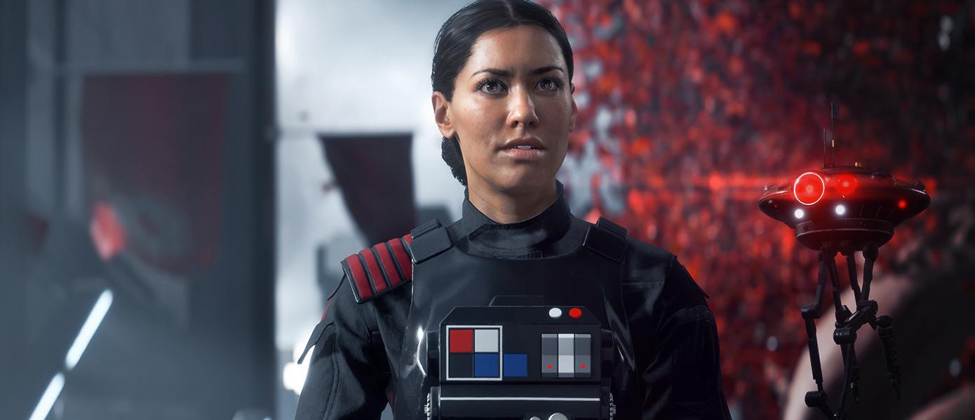 Выбираем карты для героев в Star wars battlefront 2